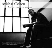 Avishai Cohen Trio: Jazz for Bass and Groove Lovers