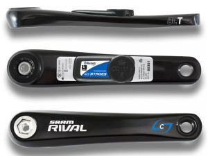 SRAM Rival Stages Power Meter